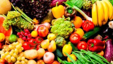 Photo of Ten Healthy Foods for Beautiful Skin