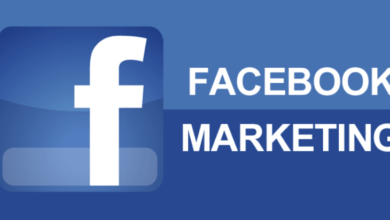 Photo of Facebook Marketing