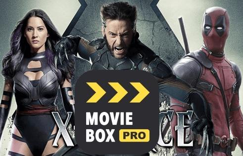MovieBox PRO iOS Requirements