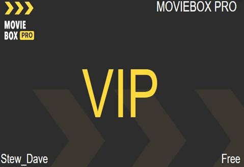MovieBox Pro VIP