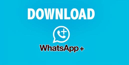 Download WhatsApp Plus App