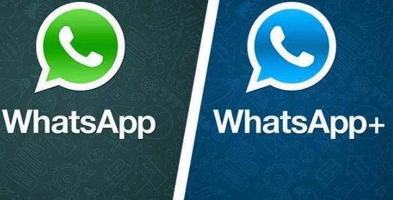 Difference between WhatsApp & WhatsApp Plus (1)